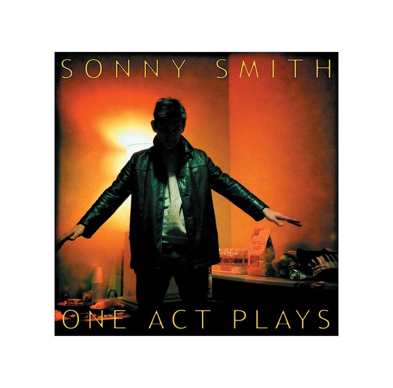 OneActPlays_Sonny_Cover